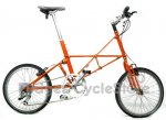 Moulton TSR 9 Bike