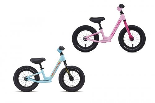 Specialized Hotwalk Girl Balance Bike