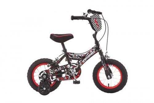 Probike Ninja 12 Boys Bike