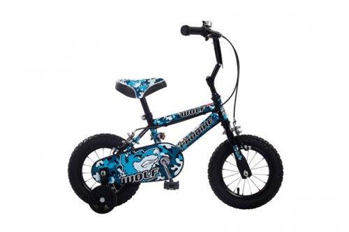 "Probike Wolf 14"" Boys Bike"
