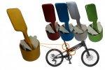 IF Move Coloured Seat Colar & Latch Set