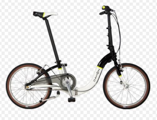 Dahon Ciao D7 Folding Bike