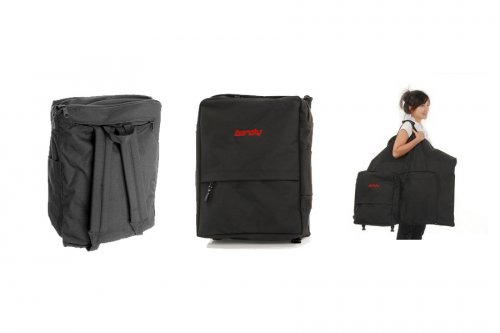 Birdy Backpack