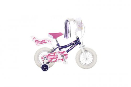 Probike Glitter 12 Girls Bike