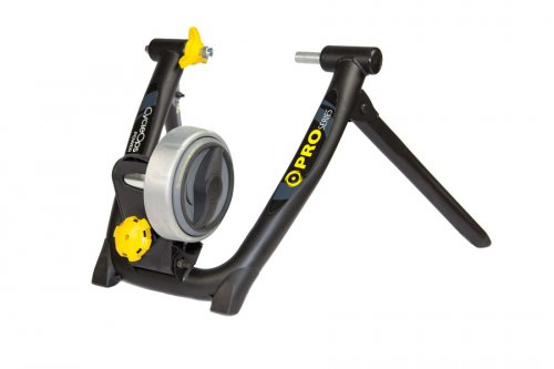 Cycleops Pro Series Super Magneto Pro Trainer
