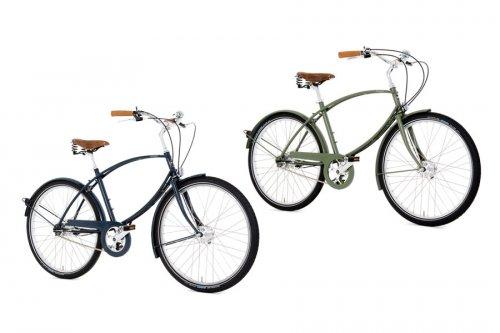 Pashley Parabike Traditional Bike