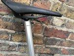 Moulton SST 22 Potenza Wishbone Bike