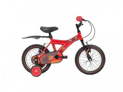 2016 Raleigh Atom 14 Alloy Unisex Kids Bike