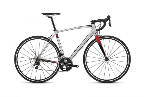 2016 Specialized Allez Comp Smartweld Road Bike