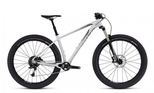 2016 Specialized Fuse Comp 6 Fattie MTB Bike