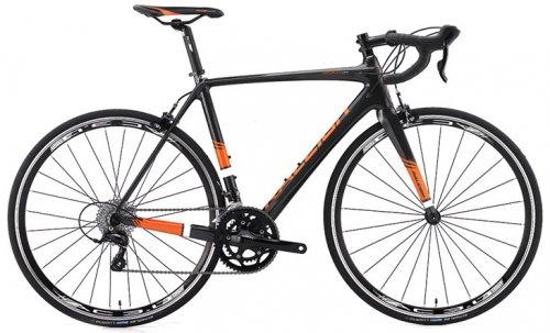 2016 Raleigh Criterium Elite Carbon Road Bike