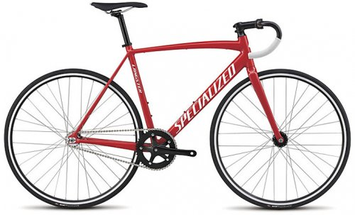 2017 Specialized Langster single/fixed Bike