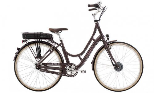 Raleigh Spirit E TranzX 700c Electric Bike
