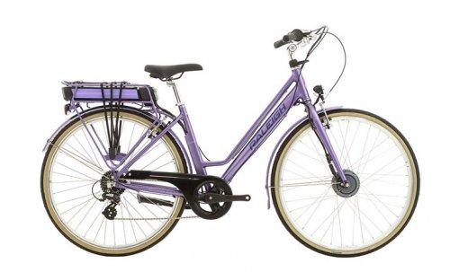 "Raleigh Pioneer E 26""  Electric Step Thru Bike"