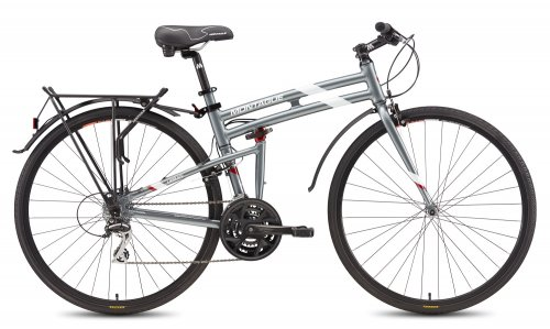 2016 Montague Urban 700c Hybrid Folding Bike