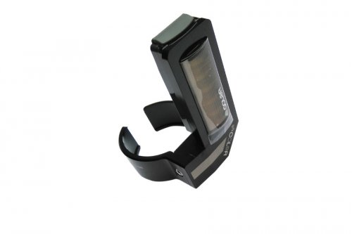 Colorplus Birdy Front Warning Light Black
