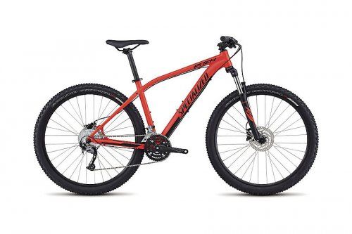 2017 Specialized Pitch Sport 650b MTB