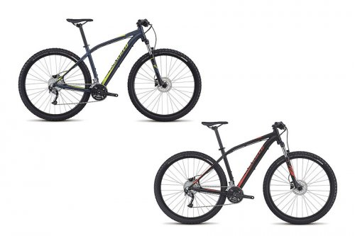 2017 Specialized Rockhopper Sport 29 MTB