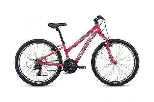 2017 Specialized Hotrock 24 Girls MTB Bike