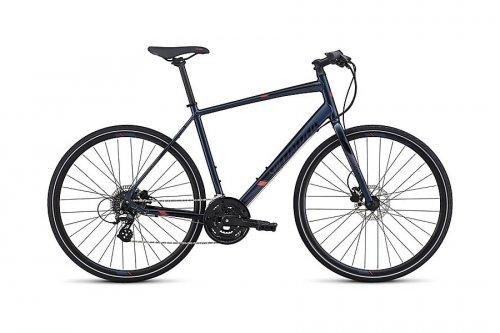 2017 Specialized Sirrus Disc Hybrid Bike