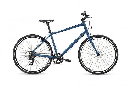 2017 Specialized Alibi Hybrid Bike