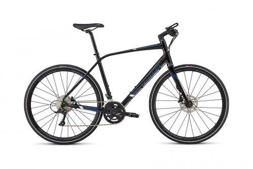2017 Specialized Sirrus Elite Hybrid Bike