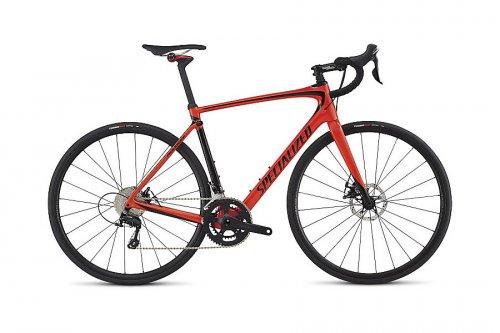 2017 Specialized Roubaix Elite Road Bike
