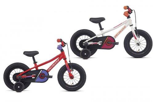 2017 Specialized Riprock 12 Kids Bike