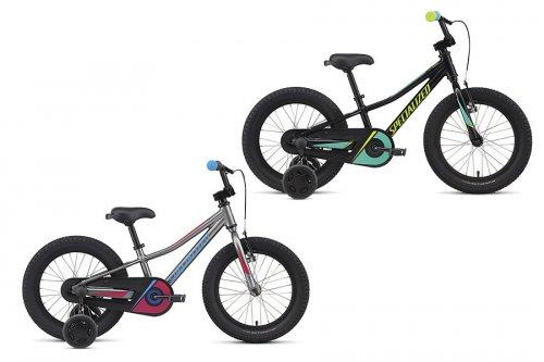 2017 Specialized Riprock 16 Kids Bike