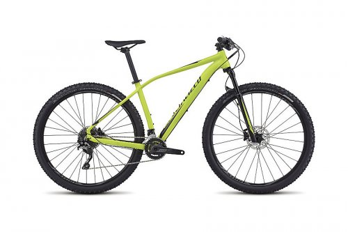 2017 Specialized Rockhopper Expert 29 MTB