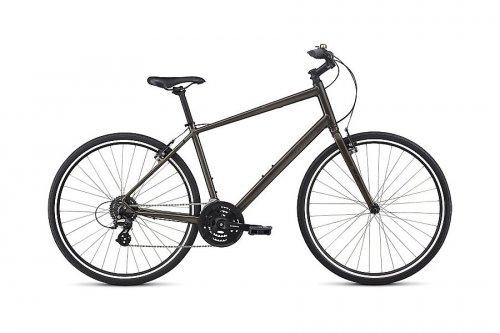 2017 Specialized Alibi Sport Hybrid Bike