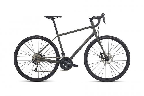 2017 Specialized Awol Road Touring Bike