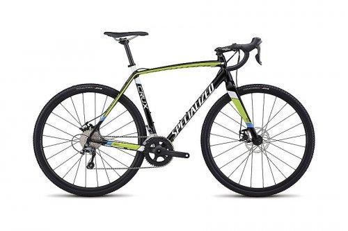 2017 Specialized Crux E5 Cyclocross Bike
