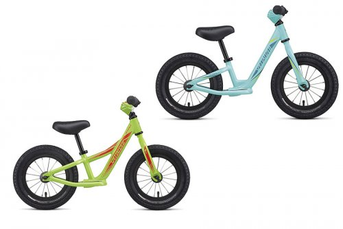 2017 Specialized Hotwalk Balance Bike