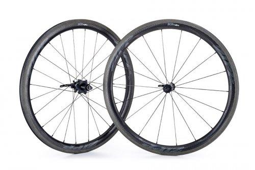 Zipp 303 NSW Carbon Clincher Wheelset