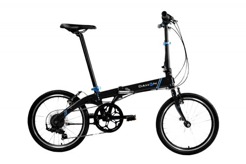 2017 Dahon VYBE D7