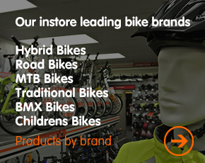 In store brands