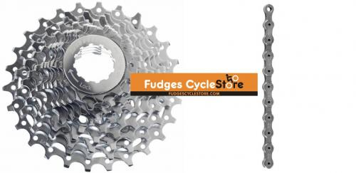 Sram 1070 Chain Cassette 10 speed Deal