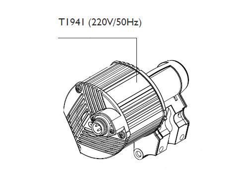 Tacx T1941 Imagic Fortius Vr Trainer Motor Brake