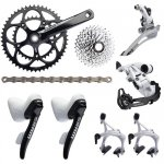Sram Apex White Groupset