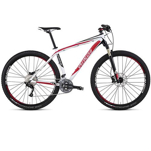 2012 Specialized Carve Pro 29 Mountain Bike