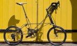 Moulton New Series SPEED Single Pylon Bike