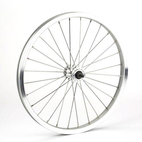 Brompton Front Wheel Standard