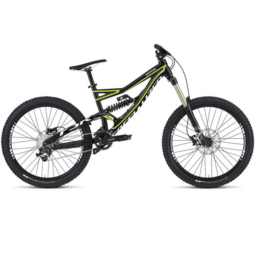 2012 Specialized Status I Downhill Full Sus Mountain Bike