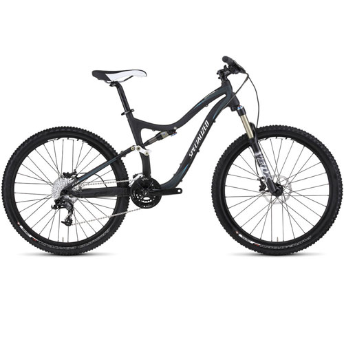 2012 Specialized Safire Comp Full Sus Ladies Mountain Bike