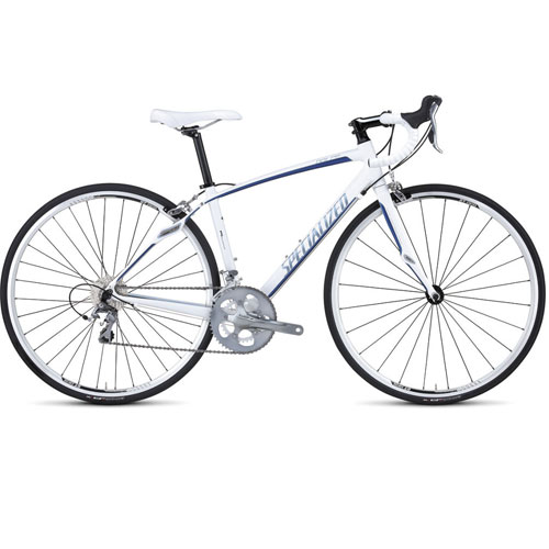 2012 Specialized Dolce Elite Womens Road Racing Bike
