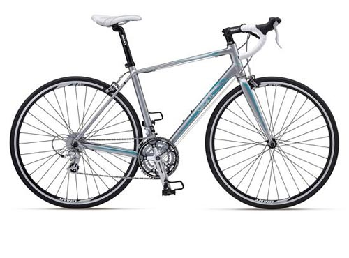2012 Giant Avail 5 Triple Ladies Road Race Bike