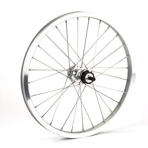 Brompton  Rear Wheel 1/2 SPEED