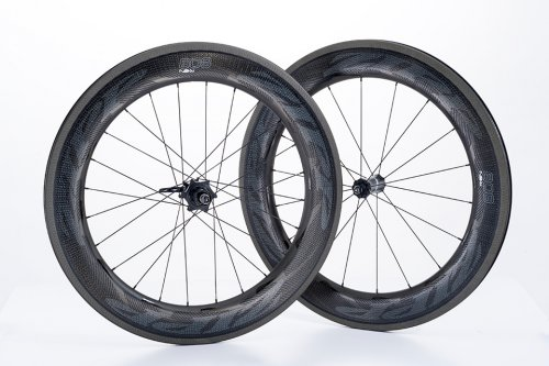 Zipp 808  NSW Wheelset Impress Black