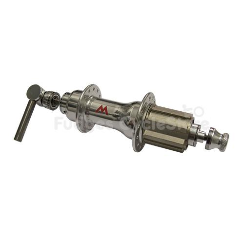Moulton Rear Hub 130mm 28h